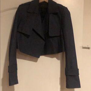 denim jacket, super stylish and casual